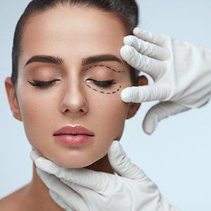 טיפול בשקיות מתחת  לעיניים – ללא ניתוח